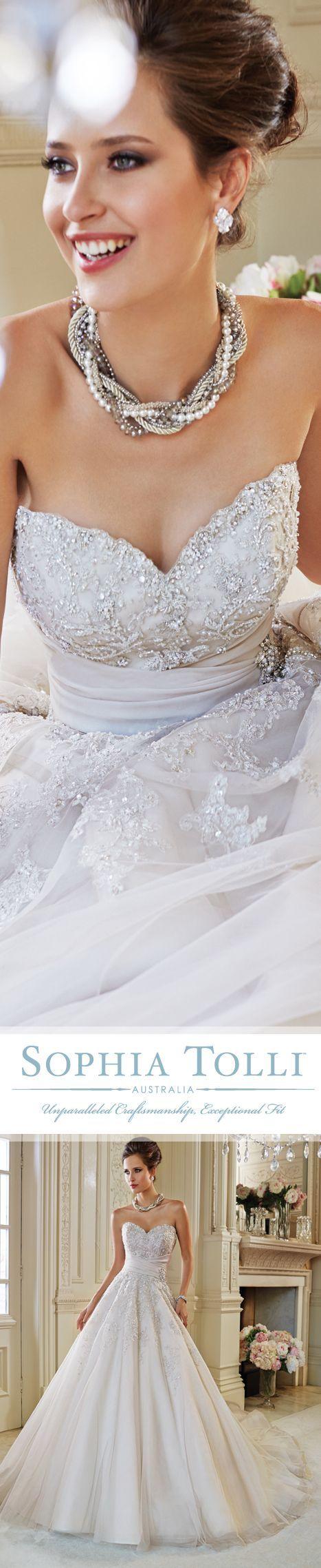 Ida, Wedding Dresses