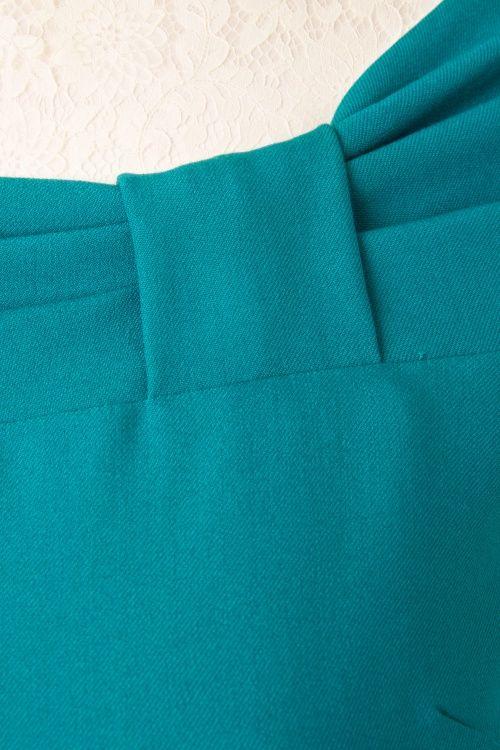 Daisy Dapper Trudy Dress In Teal 104 30 14995 20150512 017