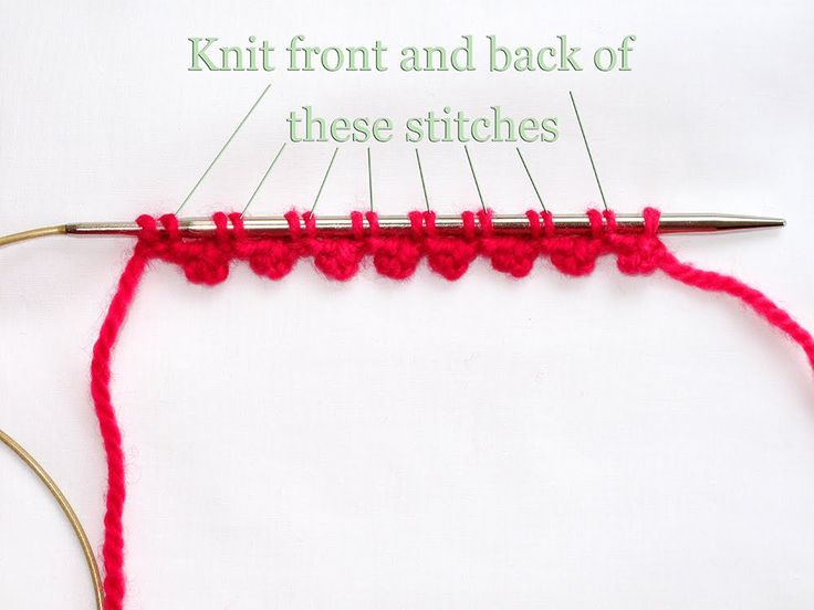 17 Best images about knitting on Pinterest Cable, Knitting abbreviations an...