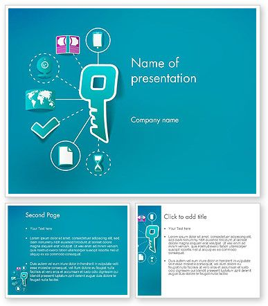 55 best Worklife    Template Powerpoint images on Pinterest - trivia powerpoint template