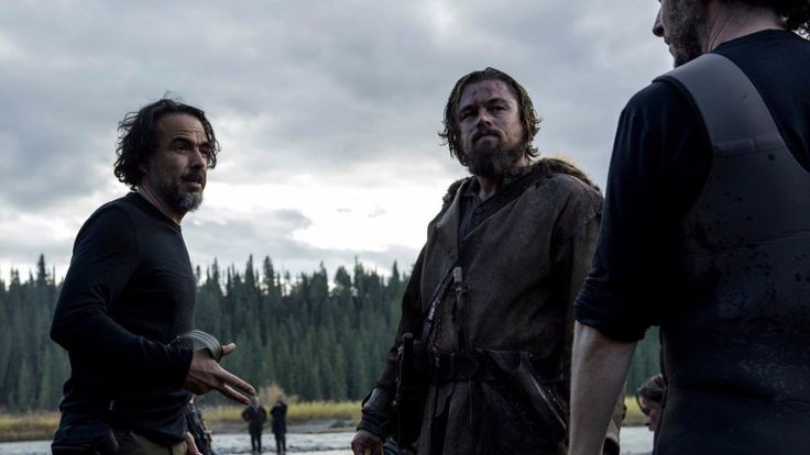 Emmanuel Lubezki y Alejandro Iñárritu representan a los caudillos de la etapa moderna en nuestro país. En épocas donde los mexicanos...