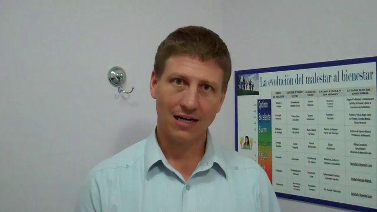 Dolor lumbar crónico en personas mayores de 55 años