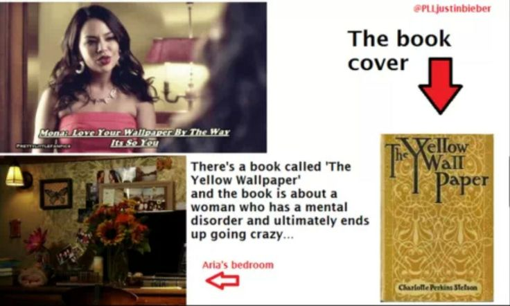 I'm so sick of people saying that Aria is A.... If she is I'll be pissed!!!