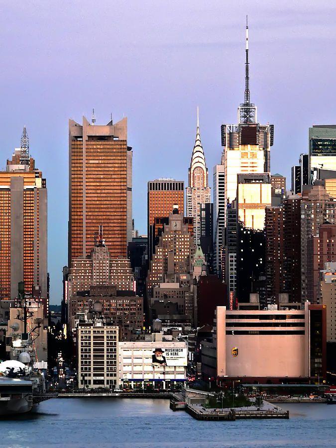 Midtown Manhattan, NYCCities Wonder, Manhattan Nyc, Big Apples, Dreams, York Cities, Midtown Manhattan, Manhattan New York, Nyc New York Hotels, Newyork