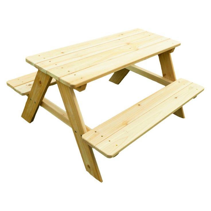 17 Best Ideas About Kids Picnic Table On Pinterest Children 39 S Picnic Table Diy Kids Furniture