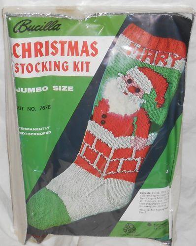 Christmas Stocking Knitting Kits : Pinterest the world s catalog of ideas