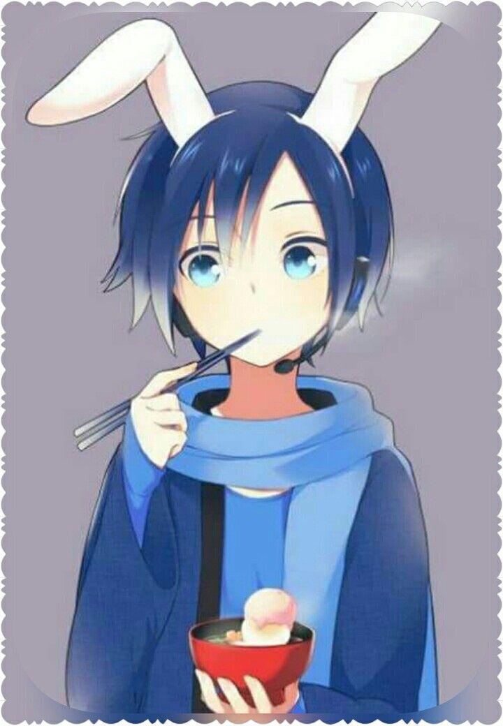 Little Kaito Shion