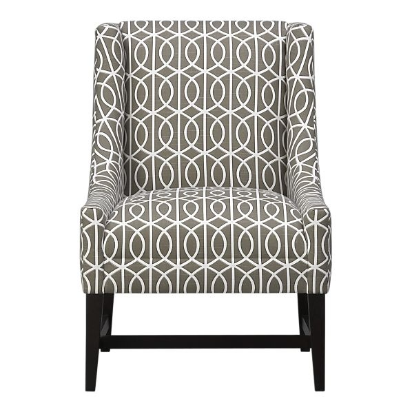 Love this pattern: Idea, Amazing Armchairs, Barrels Chairs, Crates Barrels, Patterns Chairs, Accent Chairs, Crates And Barrels, Chairs Chairs Chairs Chairs, Chloe Chairs