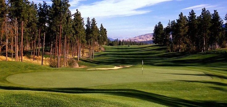 The Okanagan Club - The Bear & the Quail - great courses in Kelowna B.C. -- Curated by: Ultimate Social Club | #4 1900 46th avenue | 2505494418