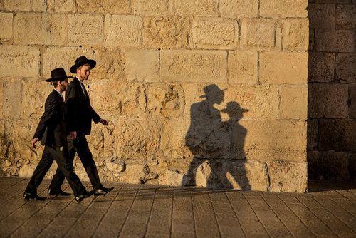 Almost Shabes@Jerusalem by Orit Shachar