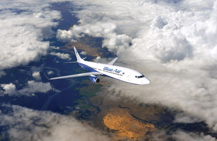 Romanian low-cost airline Blue Air will introduce a new flight connecting the north-west of Romania to the seaside.