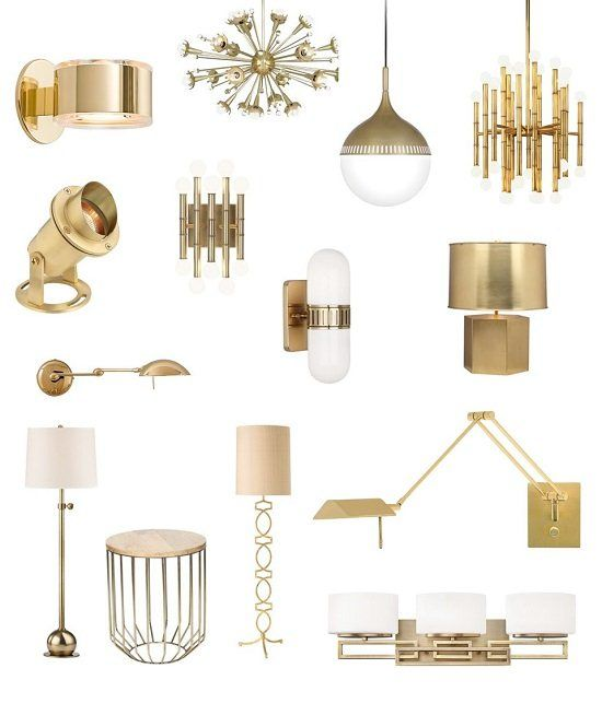 It S All About Brass