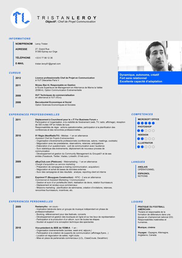 24 best CV images on Pinterest Resume design, Curriculum and Resume - curriculum vitae