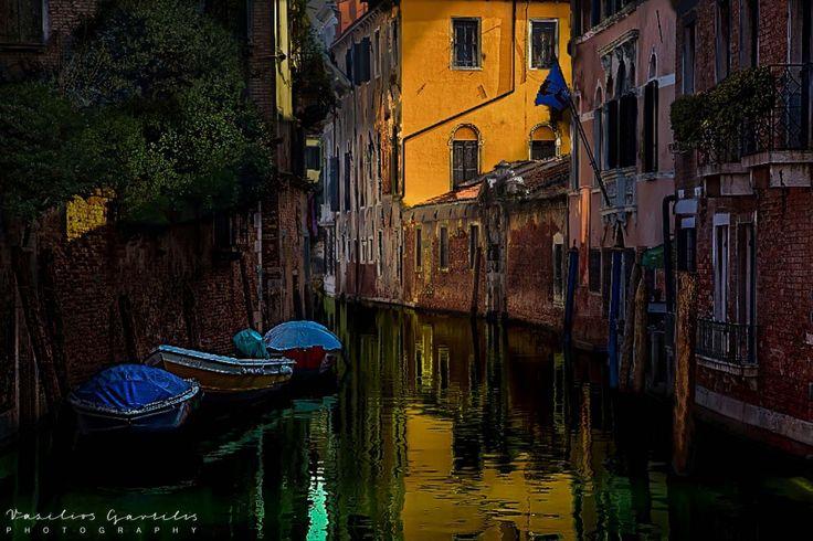 San Giacomo dell'Orio, Venice   PHOTOinPHOTO