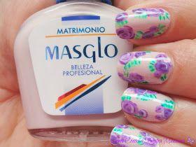 Flores Vintage con el tono Matrimonio de Masglo.