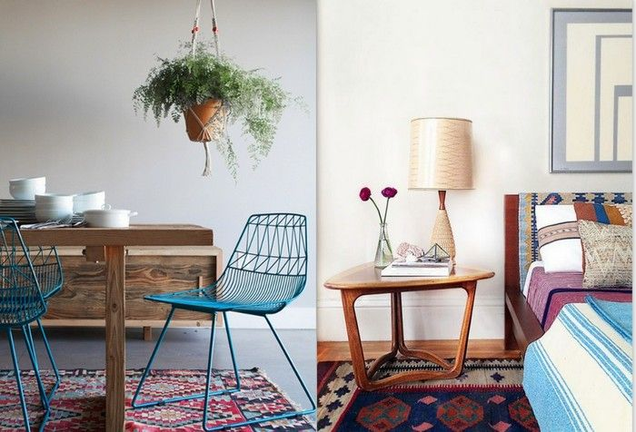 1000 Images About Mid Century Modern Ethnic And Eclectic