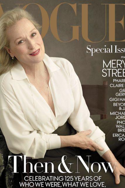 Meryl Streep come Miranda Priestley: lincontro con Anna Wintour