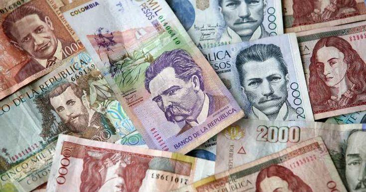 Si el país estuviera representado en un billete de $1.000, el sector financiero aportaría $200, la industria $100 y el petróleo $50.
