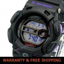 Casio G-Shock Gulfman G9100BP G-9100BP-1DR - $139.65