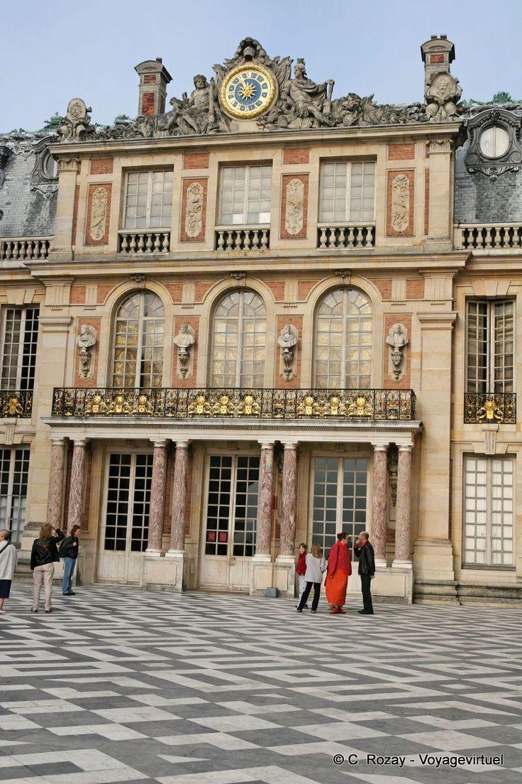 190 Best Palacio De Versalles Images On Pinterest Marie