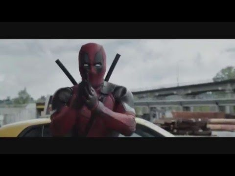 Deadpool (Dublado e Legendado) Trailers 2016 Official - YouTube