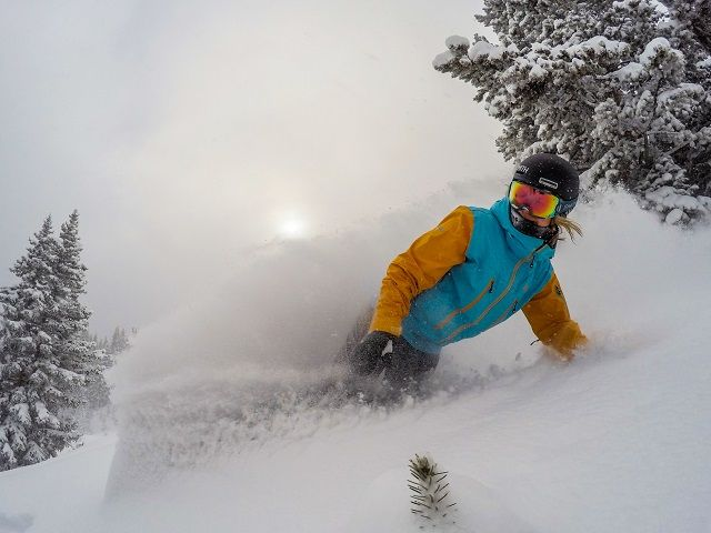 Colorado Ski Country USA Coated in Nearly Two Feet of New Snow - Club Colorado Ski Blog