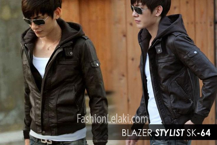 Leather jaket Mens   Just Call me or Text message  Call/message : +6287872023264 Blackberry mesangger : 29399D9F  Price : Rp.295.000