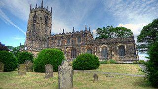 St John the Baptist Church Royston Barnsley Yorkshire | Flickr - Photo Sharing!