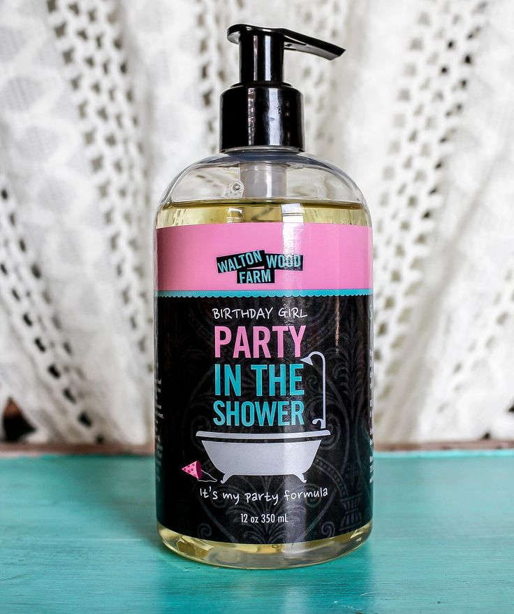 $20.  So you say it's your birthday? Put on your birthday suit and party in the shower. Celebrate another year of being awesome! This vanilla buttercream formula will get you in the mood for cake, sparkles, and pretending to be surprised. #WomenSmellPretty #WaltonWoodFarm #ShowerRetreat #UniqueGifts #ItsMyParty