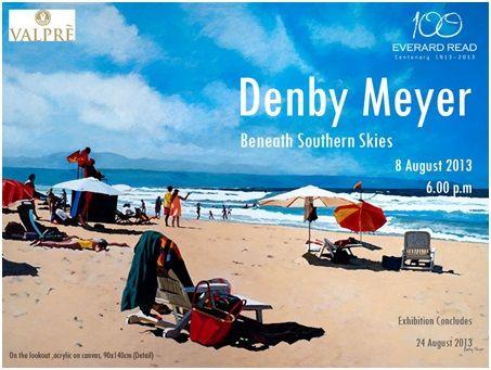 Denby Meyer