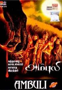 Watch Ambuli 2012 Full Hindi Movie  Watch Ambuli 2012 Full Hindi Movie Free Online Director: Haresh Narayan, K. Hari Shankar Starring: Gokulnath, Parthiban, Srijith P.S., Ajai R. Genre: Action, Drama, Sci-Fi Released on: 17 Feb 2012 Writer: K. Hari Shankar, Haresh Narayan IMDB Rating: 5.1/10...