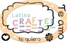 Frases en Español (2 x 3) - Latina Crafter