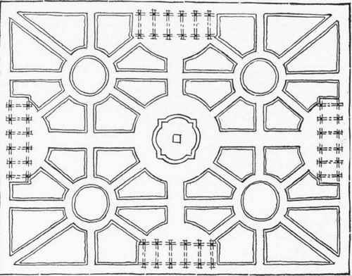 English Garden Design Plans Markcastroco