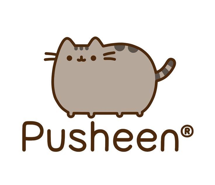 pusheen pusheen the cat Colouring