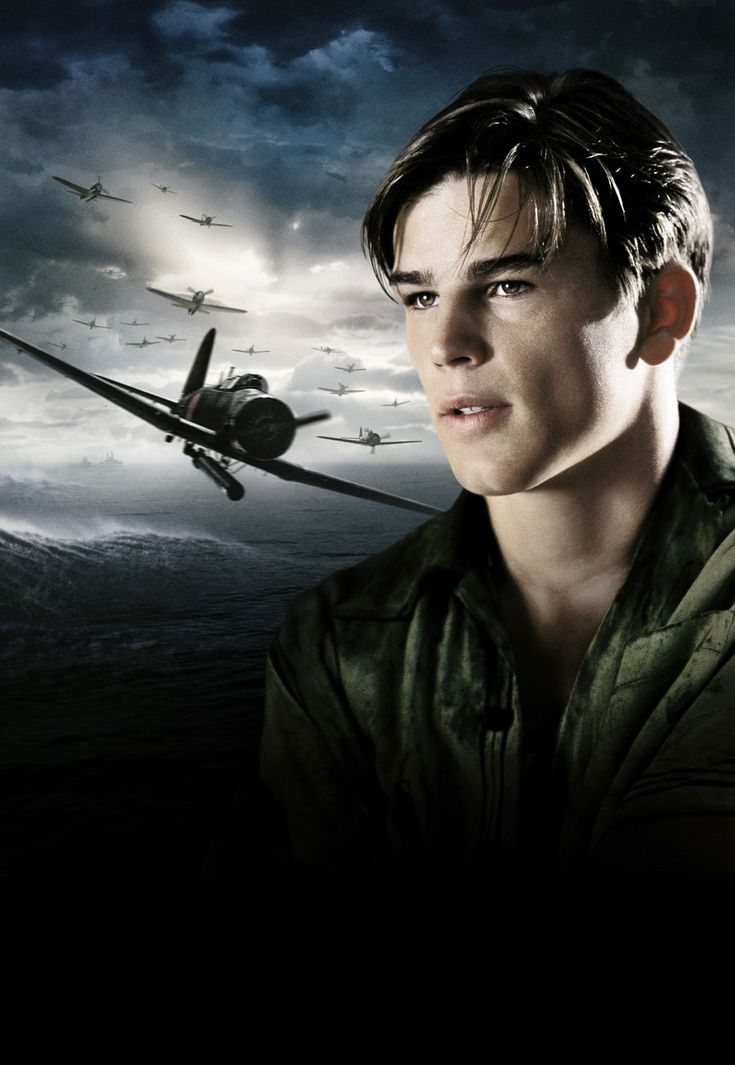 Absolutely love love love this movie. It's one of my favorites. NEVER FORGET PEARL HARBOR.