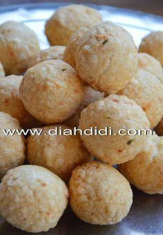 Diah Didi's Kitchen: Adaan Ayam