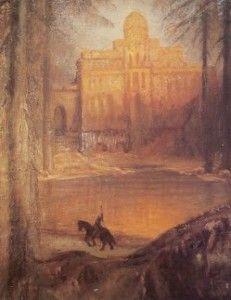Parsifal - Hermann Hendrich