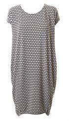 Pieszak - Harper Dress - Sort blød kjole med dejlig vidde - GOT TO HAVE IT Webshop - Nyt, Unikt og Utraditionelt Designertøj