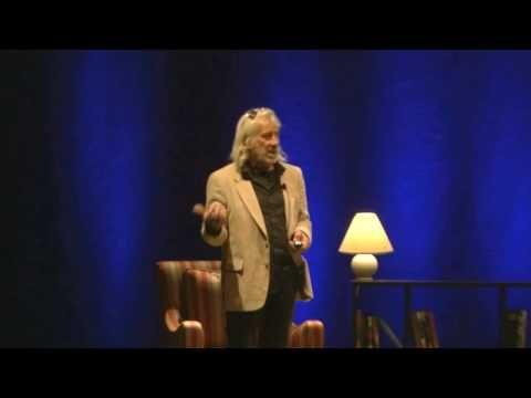 ▶ TEDxTamaya - Michael Reynolds - 11/22/09 - YouTube