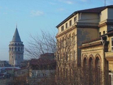 Deutsche Schule - Beyoglu