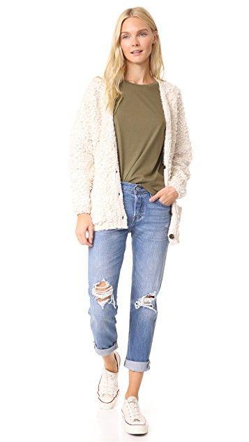 Levi's 501 Taper Jeans | SHOPBOP
