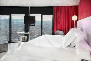 Online Booking for Barcelo Raval in Barcelona with Foxjourney  Rambla del Raval, 17-21, El Raval, Barcelona, Spain  #hotelsinBarcelona #luxuryhotels #luxuryresorts #romantichotelsBarcelona