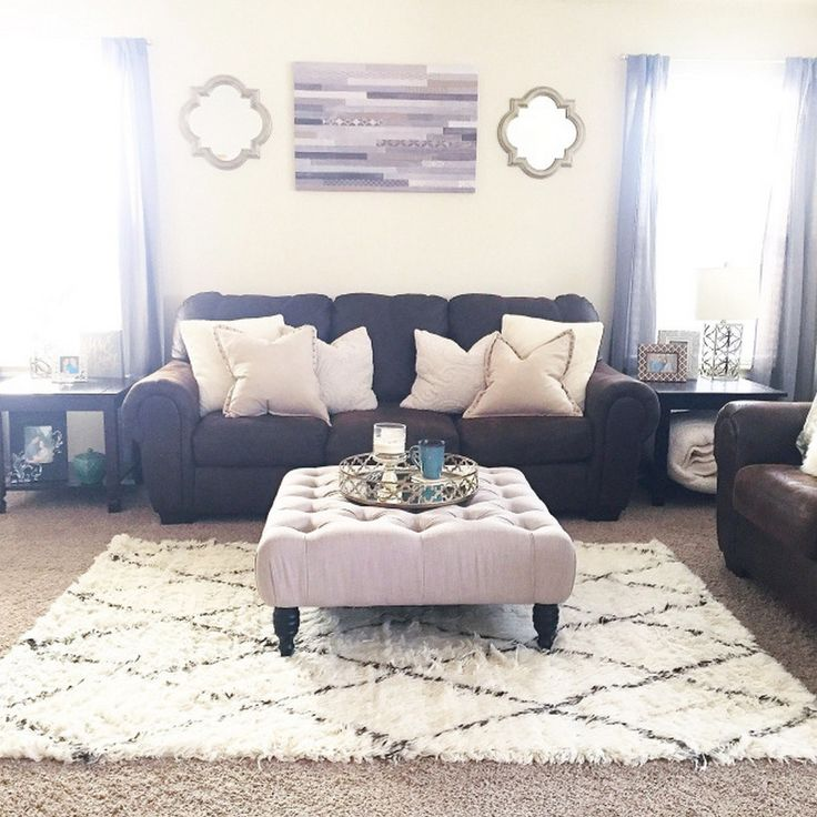 Best 25+ Mirror Over Couch Ideas On Pinterest