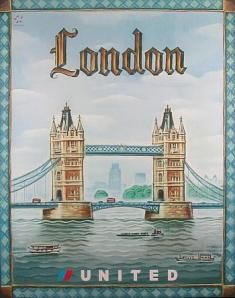 London - United Airlines
