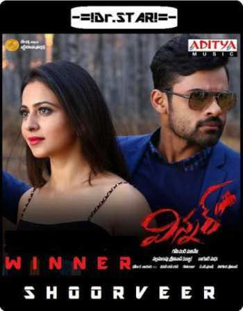 Winner 2017 Dual Audio Hindi 480p HDRip 450mbIMDB Ratings: 4.7/10 Genres: Action, Drama, Romance Language: Hindi + Telugu Quality: 480p HDRip Size: 465mb Director: Gopichand Malineni Writer: Gopichand Malineni Stars: Adarsh, Sonia Agarwal, Ali  Movie Plot: Winner 2017 UNCUT Dual Audio Hindi 300MB Full Movie: A man who is separated from his family as a child is replaced by an interloper.