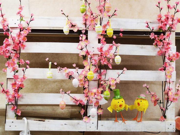 Oltre 20 migliori idee su vetrine di negozi su pinterest - Idee per vetrine primaverili ...