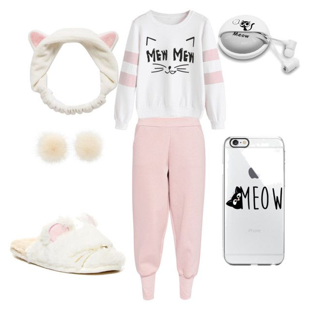 """""""Lazy sunday"""" by gforfashion on Polyvore featuring Ted Baker, Chinese Laundry, WithChic, Samsung and Wild & Woolly"""