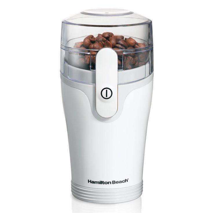 Personal Edge : 12-cup coffee grinder