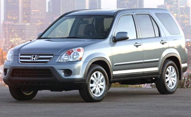 2006 Honda CR-V Owners Manual –The Honda CR-V is spacious, practical as well as simple to operate. You can place lots of information in it, and the back seats are rather comfy. It trips efficiently, more so than most SUVs. It's interestingly maneuverable in small quarters and deals ...
