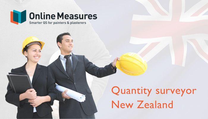 Quantity Surveyor New Zealand Surveying